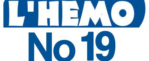 HEMO-19