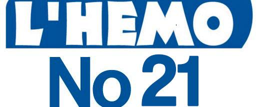 HEMO-21