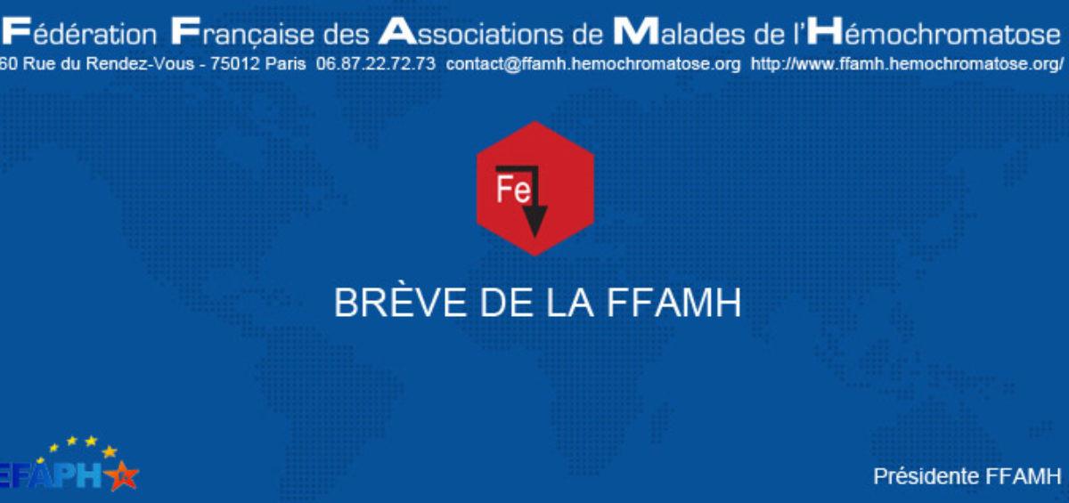 Brève FFAMH